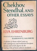 Chekhov, Stendahl, and other Essays Selected and with an Introduction by Harrison E. Salisbury.