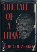 The Fall of a Titan: A Novel. Translated from the Russian by Mervyn Black.