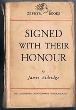 ALDRIDGE, James