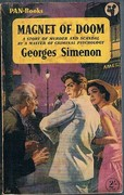 Magnet of Doom: Complete and Unabridged. Translated from the French by Geoffrey Sainsbury. Pan 382.