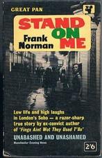 NORMAN, Frank
