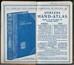 SCHULZ, Dr Alfred. (Association copy Charles Sarolea)