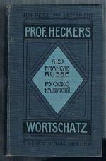 HECKER, Oscar (Besson, Loewenthal)