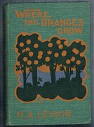 Where the Oranges Grow. Translated from the Russian by Count S. C. de Soissons.
