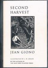 GIONO, Jean.