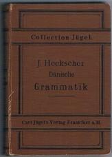 HECKSCHER, Dr Julius.
