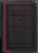 Neues Wörterbuch der deutschen und slowakischen Sprache I Teil: [German into Slovak. Slovakia Third Reich]. Novy slovnik nemeckej a slovenskej reci. V dvoch dieloch. In zwei Teilen. I. Teil: Deutsch-Slowakisch.